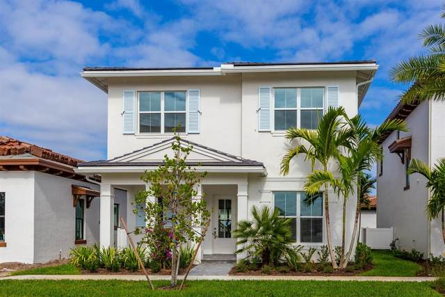 8059 Hobbes Way, Palm Beach Gardens, FL 33418 (#RX-10747557) :: Heather Towe | Keller Williams Jupiter