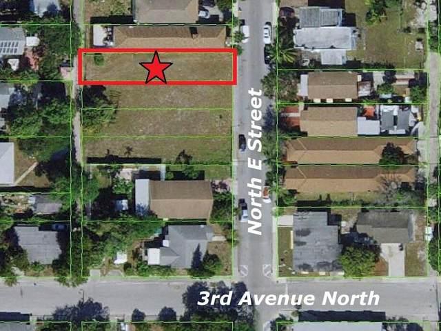 315 N E Street, Lake Worth Beach, FL 33460 (MLS #RX-10747563) :: Castelli Real Estate Services