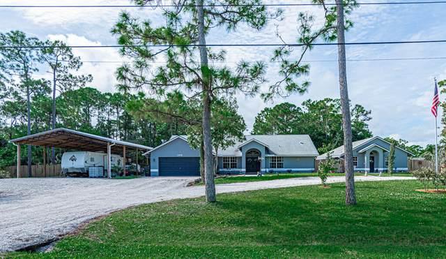13178 59th Court N, The Acreage, FL 33411 (#RX-10747567) :: Posh Properties
