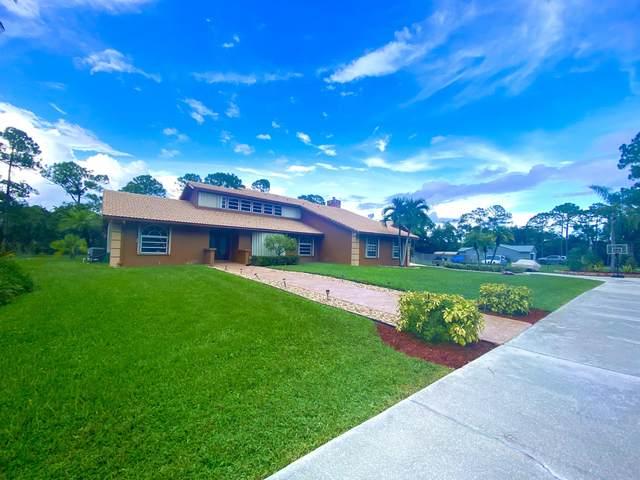 14921 95th Lane N, West Palm Beach, FL 33412 (#RX-10747590) :: DO Homes Group