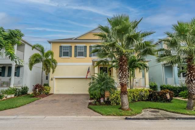 1032 Seagrape Drive, Ruskin, FL 33570 (#RX-10747598) :: Michael Kaufman Real Estate