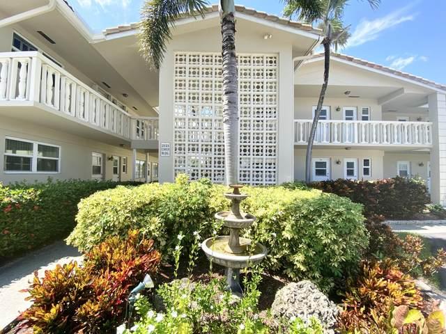 2121 NE 42nd Court 204C, Lighthouse Point, FL 33064 (MLS #RX-10747599) :: Castelli Real Estate Services