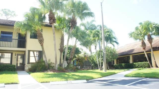 4699 Lucerne Lakes Boulevard E #206, Lake Worth, FL 33467 (#RX-10747614) :: IvaniaHomes   Keller Williams Reserve Palm Beach
