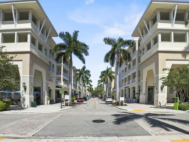 1200 Town Center Drive #214, Jupiter, FL 33458 (#RX-10747615) :: DO Homes Group