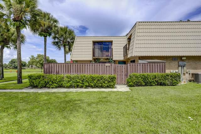 5140 51st Way, West Palm Beach, FL 33409 (#RX-10747620) :: DO Homes Group