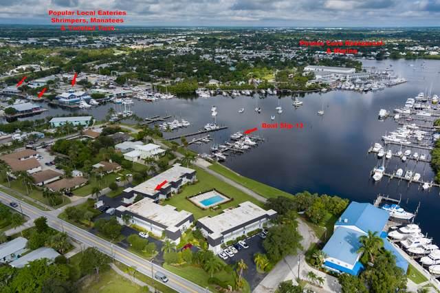 4755 SE Bollard Avenue 3-8, Stuart, FL 34997 (#RX-10747625) :: Posh Properties