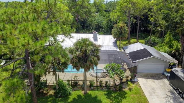 14545 Hamlin Boulevard, The Acreage, FL 33470 (#RX-10747632) :: DO Homes Group