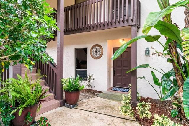 9358 Sabal Ridge Circle C, Boca Raton, FL 33428 (#RX-10747633) :: DO Homes Group