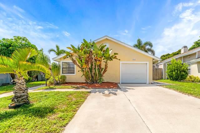 4714 Brook Drive, West Palm Beach, FL 33417 (#RX-10747638) :: DO Homes Group