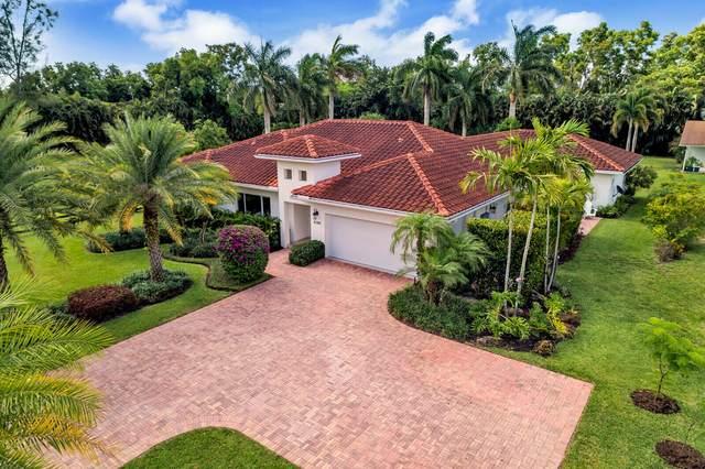8184 Stagecoach Lane, Boca Raton, FL 33496 (#RX-10747639) :: DO Homes Group