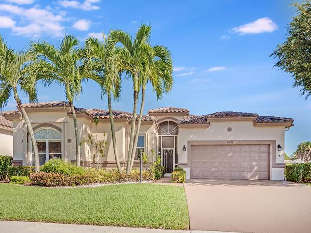 8491 Golden Cypress Court, Lake Worth, FL 33467 (#RX-10747640) :: DO Homes Group