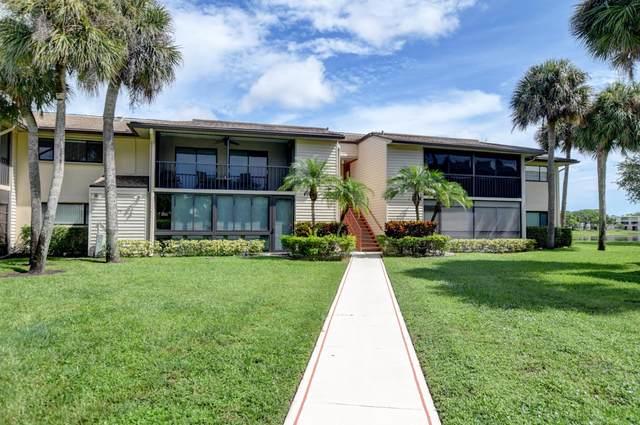 15488 Lakes Of Delray Boulevard #108, Delray Beach, FL 33484 (#RX-10747646) :: DO Homes Group