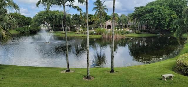 12124 St Andrews Place #208, Miramar, FL 33025 (#RX-10747647) :: IvaniaHomes | Keller Williams Reserve Palm Beach