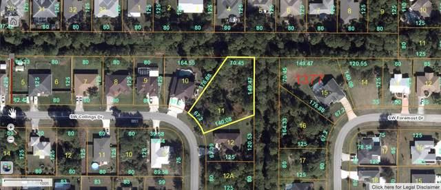 3177 SW Collings Drive, Port Saint Lucie, FL 34953 (#RX-10747648) :: Posh Properties