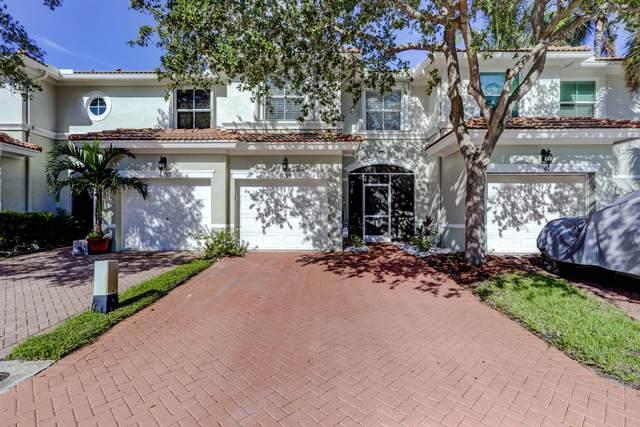 6139 Seminole Gardens Circle, Riviera Beach, FL 33418 (#RX-10747652) :: DO Homes Group