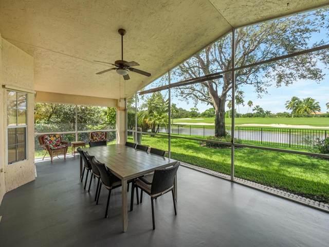 1797 S Club Drive, Wellington, FL 33414 (#RX-10747657) :: Treasure Property Group