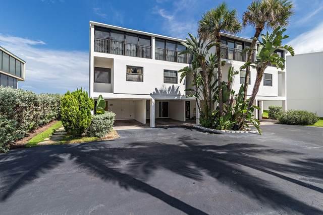 2175 S Ocean Boulevard Th-9, Delray Beach, FL 33483 (#RX-10747671) :: The Rizzuto Woodman Team