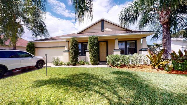 519 SE Maple Terrace, Port Saint Lucie, FL 34983 (#RX-10747676) :: Michael Kaufman Real Estate