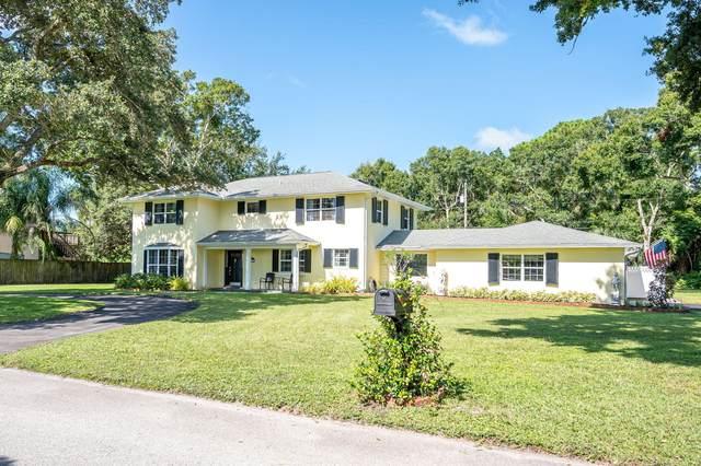 1625 51st Court, Vero Beach, FL 32966 (#RX-10747682) :: Baron Real Estate