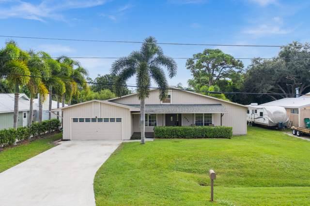 5812 Raintree Trail, Fort Pierce, FL 34982 (#RX-10747693) :: The Reynolds Team | Compass