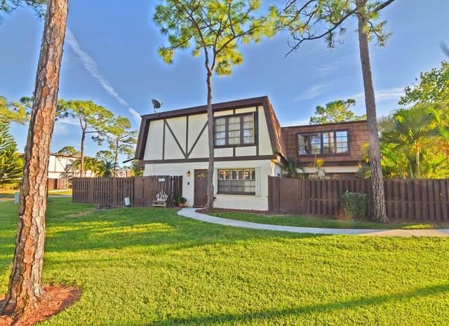 103 Weybridge A Circle A, Royal Palm Beach, FL 33411 (#RX-10747710) :: Treasure Property Group