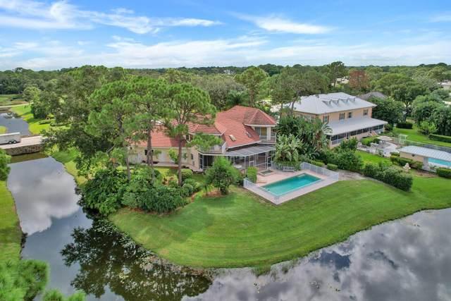 7309 Reserve Creek Drive, Port Saint Lucie, FL 34986 (#RX-10747730) :: Baron Real Estate