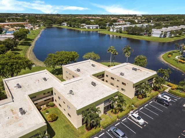 15217 Lakes Of Delray Boulevard #88, Delray Beach, FL 33484 (#RX-10747731) :: IvaniaHomes   Keller Williams Reserve Palm Beach