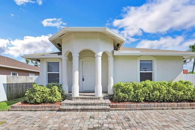 4545 Clinton Boulevard, Lake Worth, FL 33463 (#RX-10747732) :: Treasure Property Group