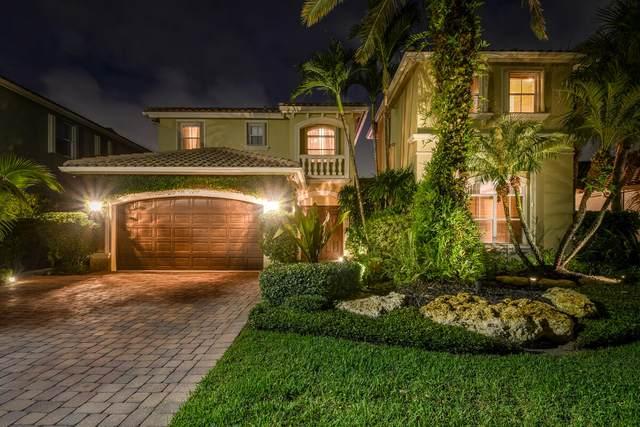 6688 Houlton Circle, Lake Worth, FL 33467 (#RX-10747763) :: Treasure Property Group