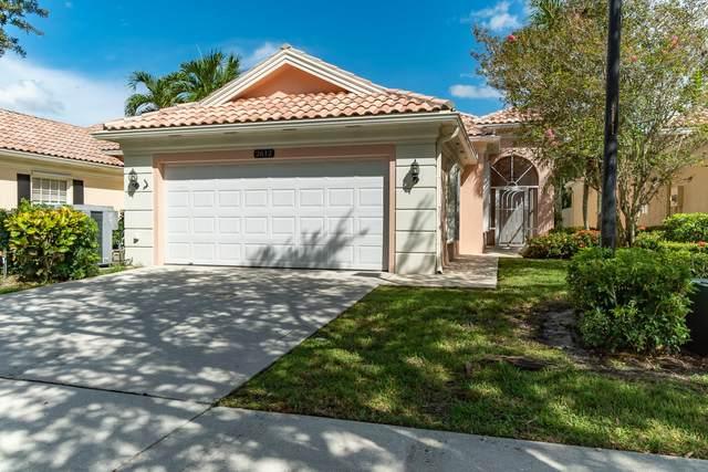 2612 James River Road, West Palm Beach, FL 33411 (#RX-10747772) :: Treasure Property Group