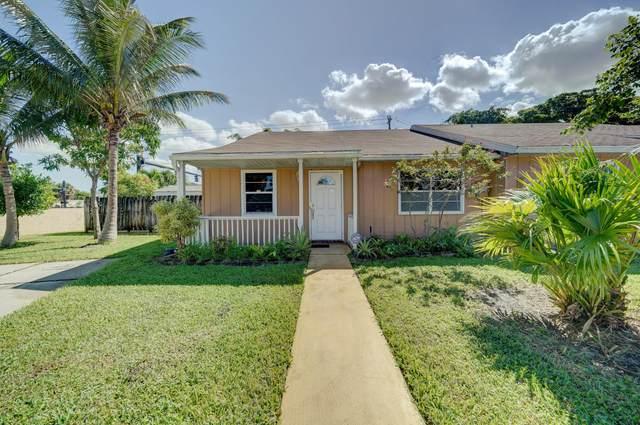 4750 NW 3rd Terrace, Deerfield Beach, FL 33064 (#RX-10747775) :: Michael Kaufman Real Estate