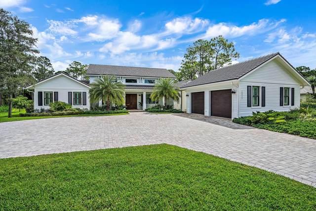 18925 SE Old Trail Drive W, Jupiter, FL 33478 (#RX-10747782) :: DO Homes Group