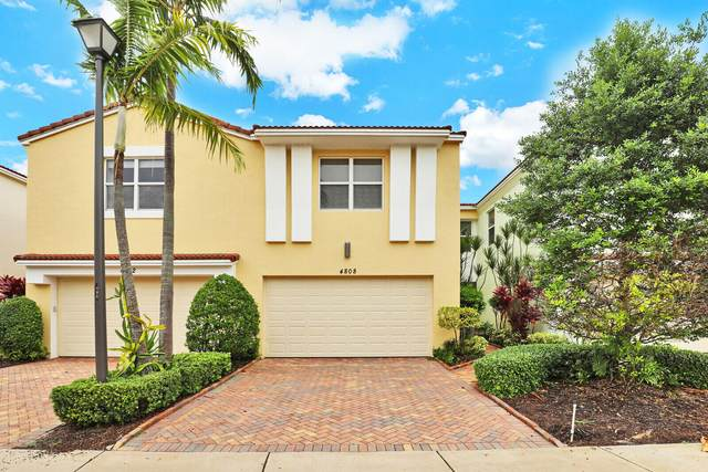 4808 NW 16th Terrace, Boca Raton, FL 33431 (#RX-10747783) :: The Rizzuto Woodman Team