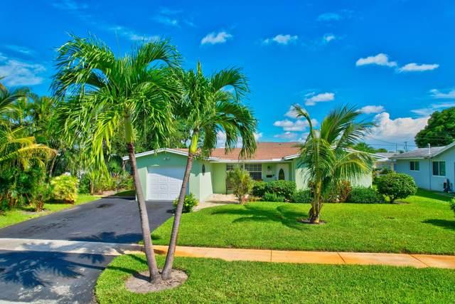 271 SW 5th Street, Boca Raton, FL 33432 (#RX-10747786) :: The Rizzuto Woodman Team