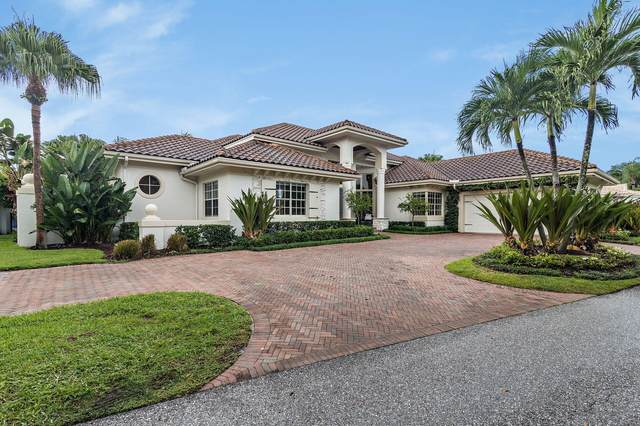 8661 SE Somerset Island Way, Jupiter, FL 33458 (#RX-10747787) :: Posh Properties