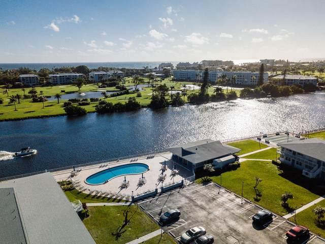 2570 S Federal Highway #12, Boynton Beach, FL 33435 (MLS #RX-10747793) :: The DJ & Lindsey Team