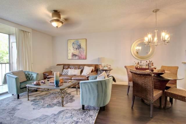 5310 Las Verdes 304 Circle #304, Delray Beach, FL 33484 (#RX-10747810) :: Treasure Property Group