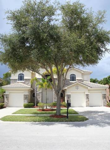 815 Edgebrook Lane, Royal Palm Beach, FL 33411 (#RX-10747811) :: Treasure Property Group