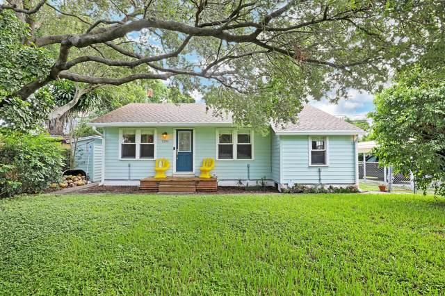 1230 S M Street, Lake Worth Beach, FL 33460 (#RX-10747816) :: Treasure Property Group