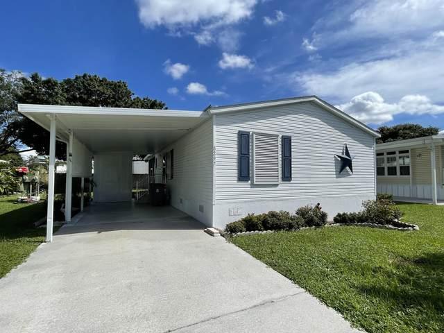 8297 E Club Road, Boca Raton, FL 33433 (#RX-10747820) :: The Rizzuto Woodman Team