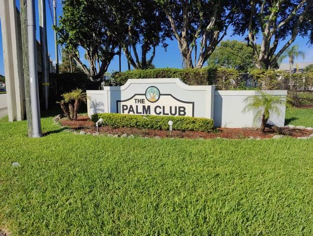 1108 Green Pine Boulevard A3, West Palm Beach, FL 33409 (#RX-10747830) :: Treasure Property Group