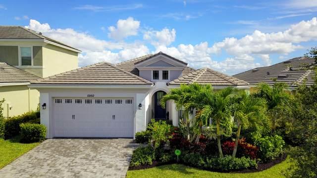 5950 Buttonbush Drive, Westlake, FL 33470 (#RX-10747837) :: Treasure Property Group