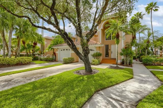 247 Legendary Circle, Palm Beach Gardens, FL 33418 (#RX-10747849) :: Treasure Property Group