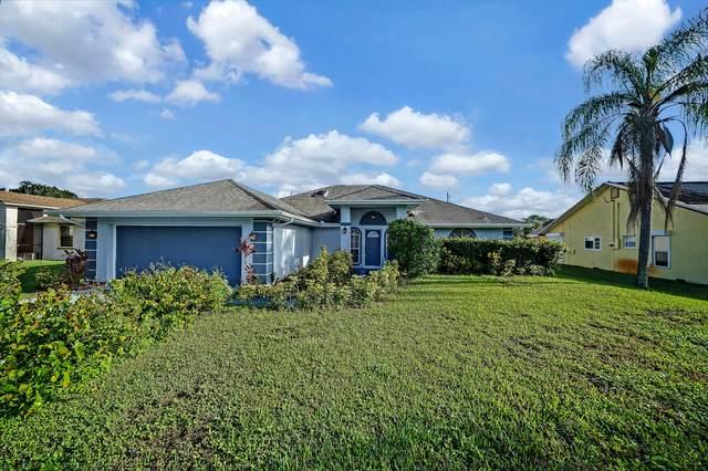 863 SE Sweetbay Avenue, Port Saint Lucie, FL 34983 (#RX-10747853) :: Heather Towe   Keller Williams Jupiter
