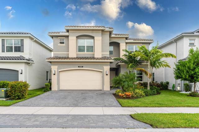 15375 Blue River Road, Delray Beach, FL 33446 (#RX-10747858) :: Treasure Property Group