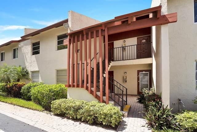 14849 Cumberland Drive #2070, Delray Beach, FL 33446 (#RX-10747878) :: IvaniaHomes | Keller Williams Reserve Palm Beach