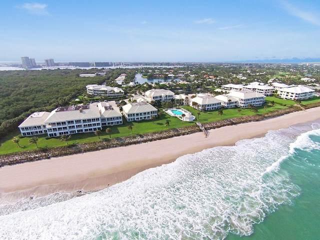 11050 Turtle Beach Road #301, North Palm Beach, FL 33408 (#RX-10747885) :: Posh Properties