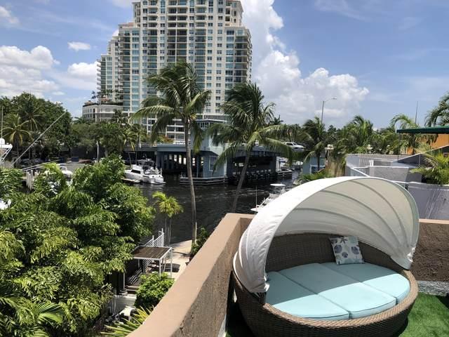 455 SW 5 Avenue, Fort Lauderdale, FL 33315 (#RX-10747889) :: Dalton Wade
