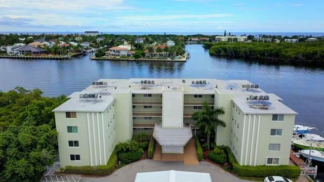 710 NE 7th 4010 Street #4010, Boynton Beach, FL 33435 (MLS #RX-10747890) :: The DJ & Lindsey Team