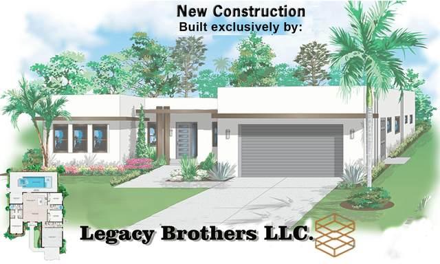 2298 SW Mount Vernon Street, Port Saint Lucie, FL 34953 (#RX-10747892) :: Michael Kaufman Real Estate